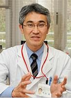 坪井 聡 医師