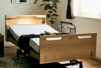 reclining-bed