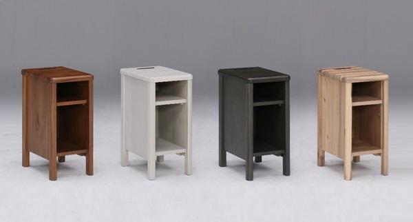 ナイトテーブル NT509